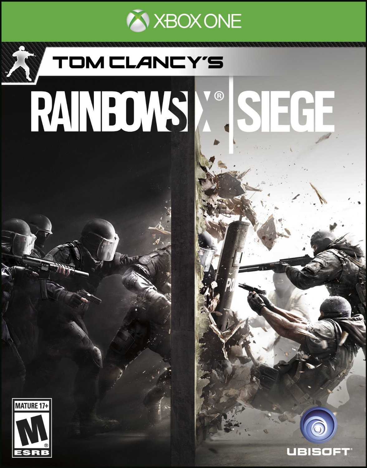 R6 Cover