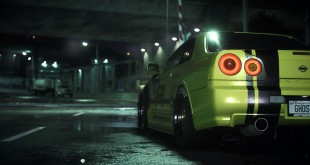 Need for Speed Review