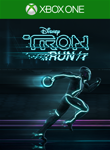 TRON RUN/r review