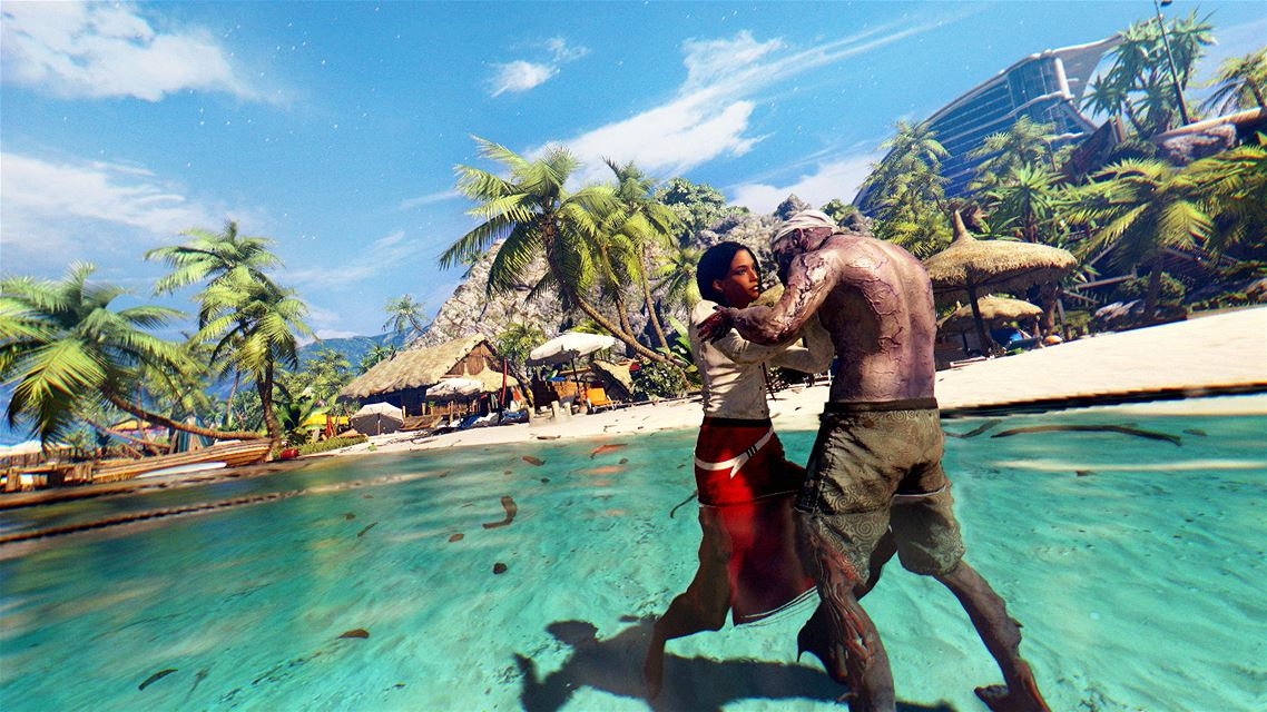 Dead Island All Quests