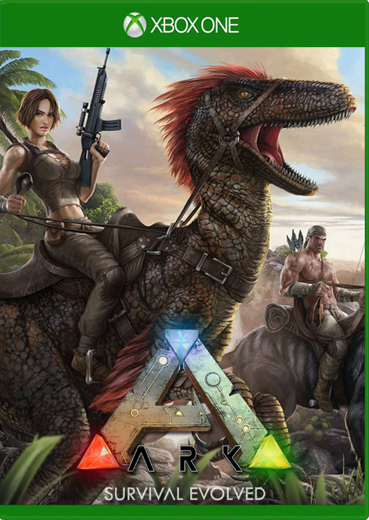Ark-Survival-Evolved-cover-xbox-one-01