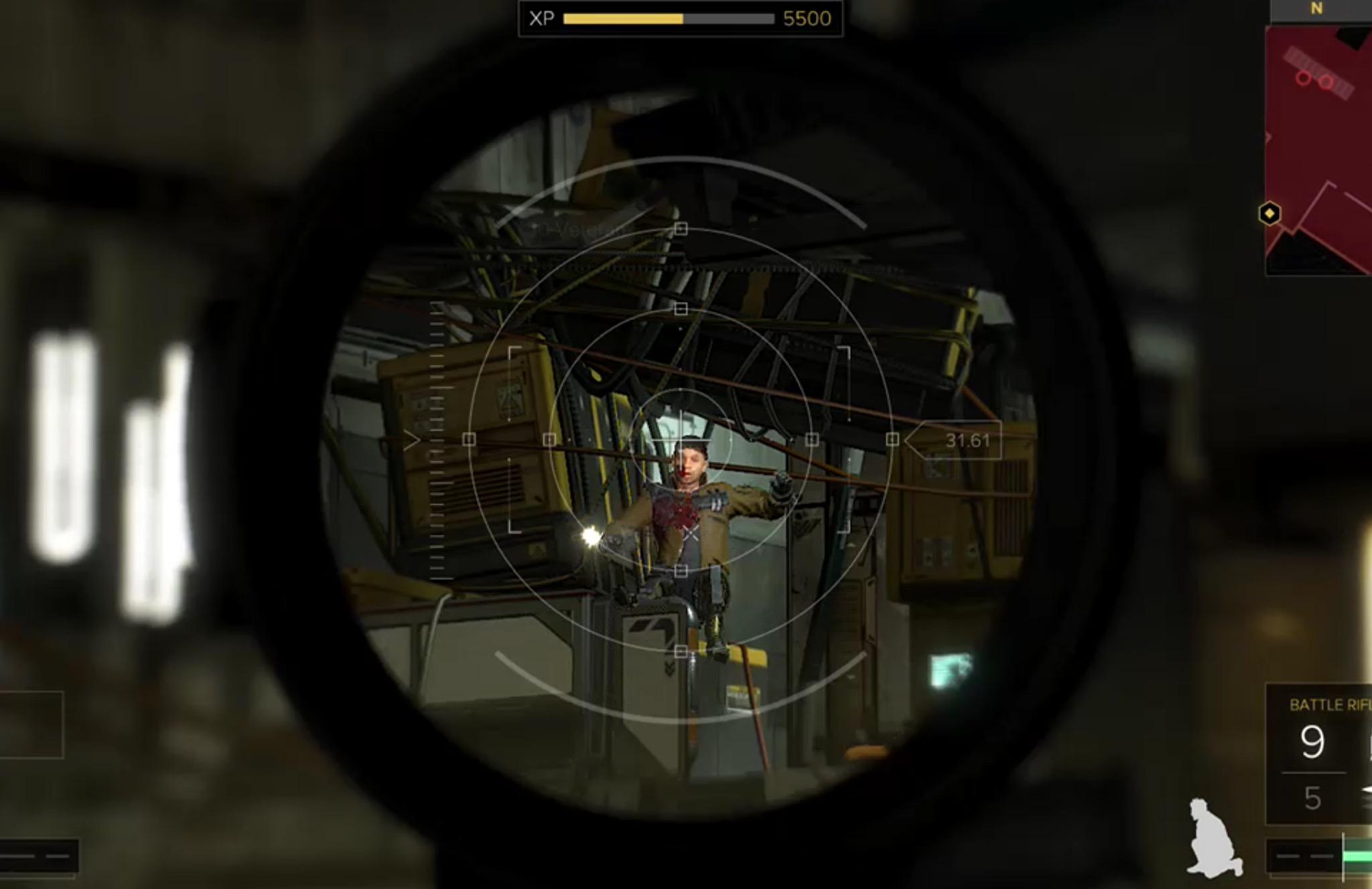 Deus Ex 6
