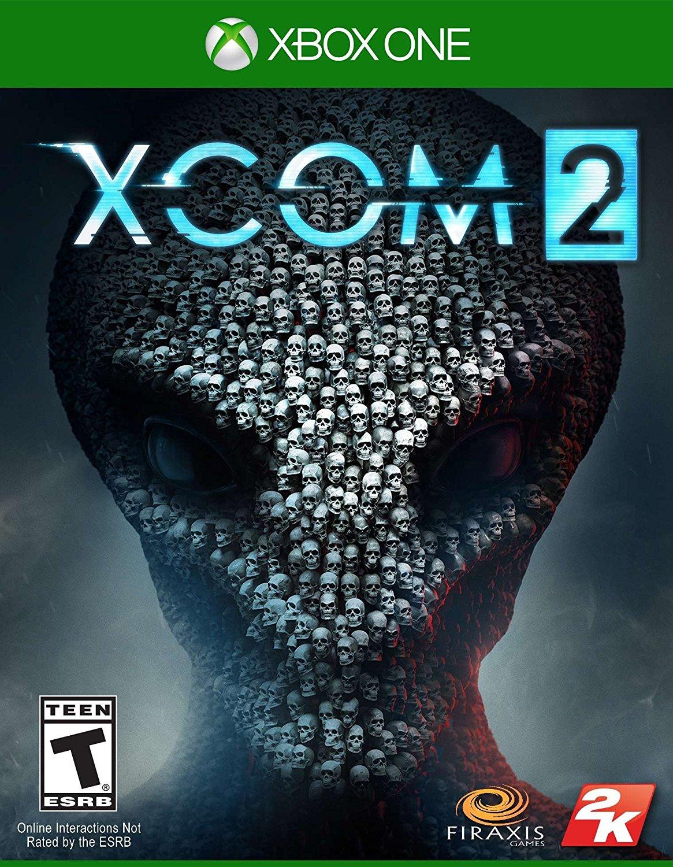 X-com 2