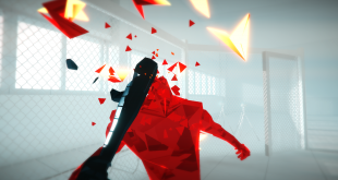 superhot xbox review